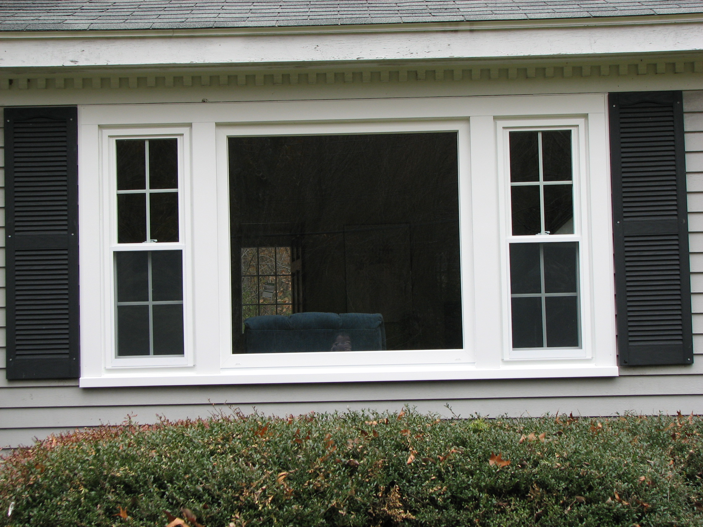 Windows doors northshore window and siding for Windows windows