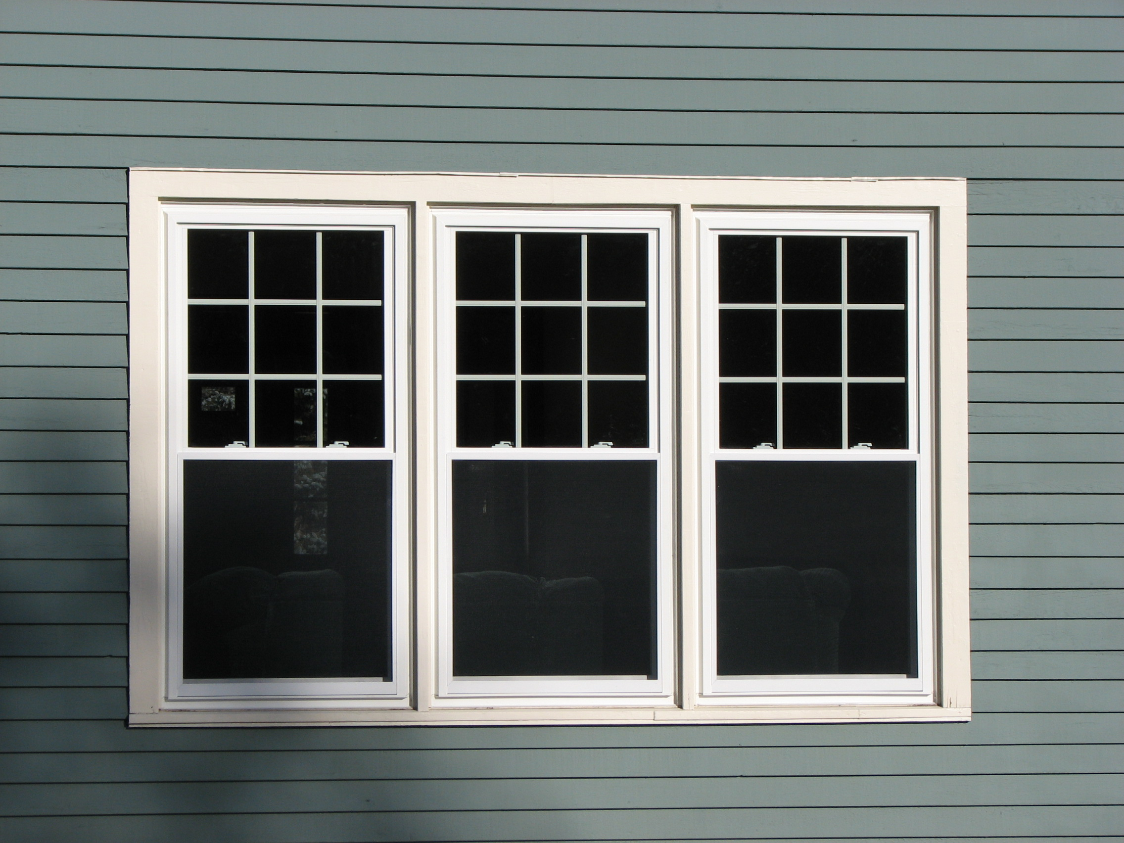 Windows Amp Doors Northshore Window And Siding